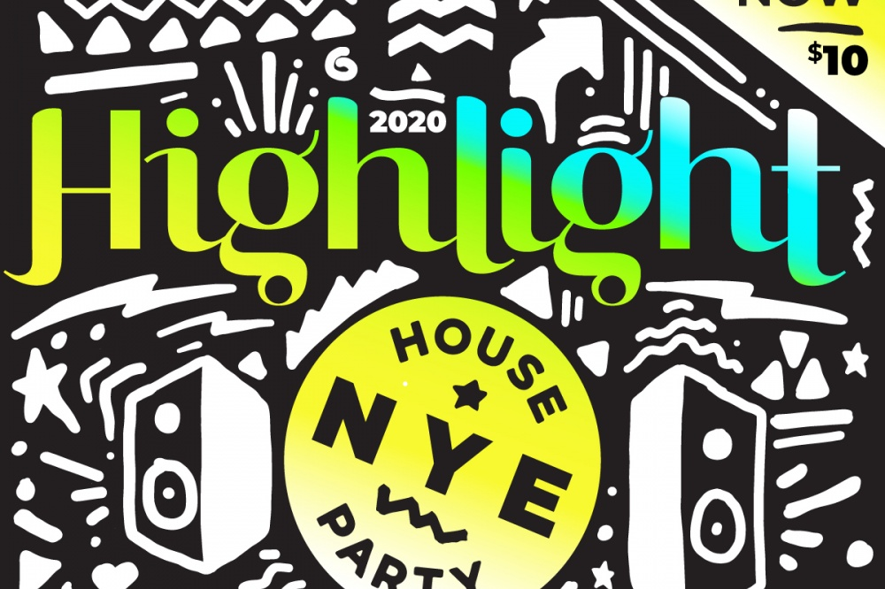 Highlight House Party